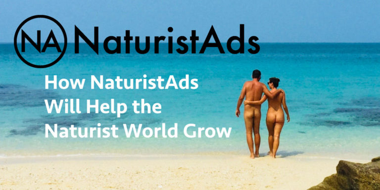 How NaturistAds will Help the Naturist World Grow