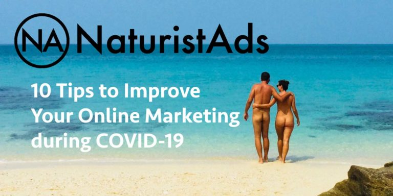 10 Tips to Improve Your Online Marketing during COVID-19