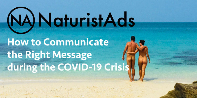 How to Communicate the Right Message during the COVID-19 Crisis